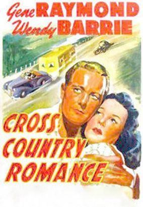 Cross Country Romance