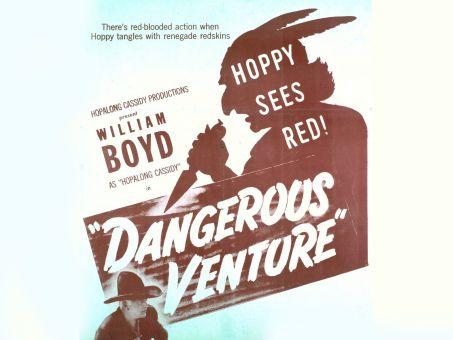 Dangerous Venture