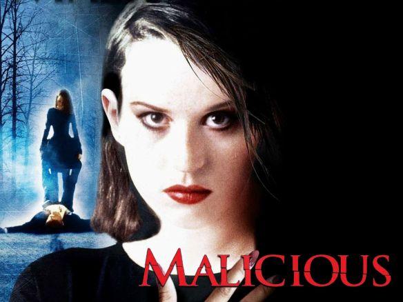 Malicious (1995) - Ian Corson   Synopsis, Characteristics ...