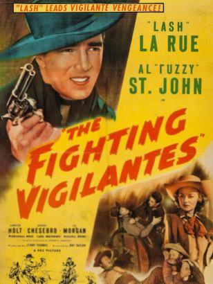 The Fighting Vigilantes