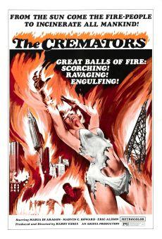 The Cremators
