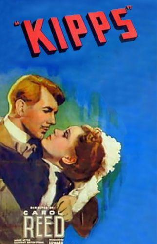 Kipps (1941) - Carol Reed | Cast and Crew | AllMovie