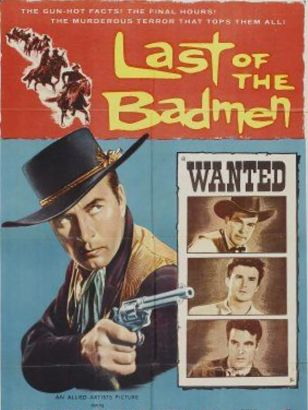 Last of the Badmen
