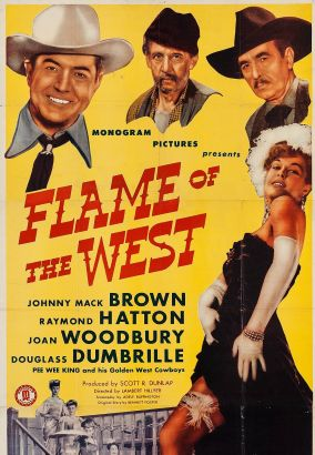 Flame of the West