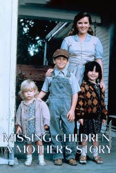Missing Children: A Mother's Story