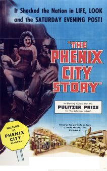 The Phenix City Story