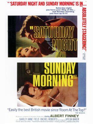 Saturday Night and Sunday Morning