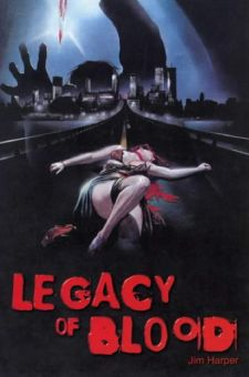 Legacy of Horror