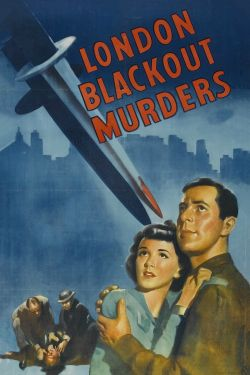 London Blackout Murders
