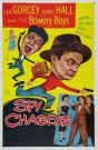 Spy Chasers