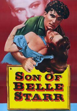 Son of Belle Starr