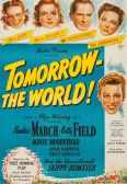 Tomorrow the World