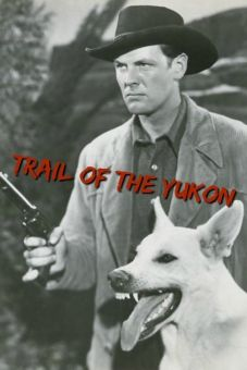 Trail of the Yukon