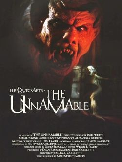 The Unnamable