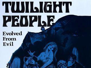 Twilight People