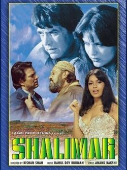 Shalimar: The Deadly Thief