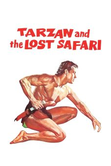 Tarzan and the Lost Safari
