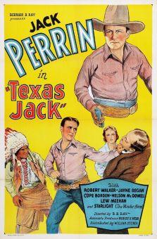 Texas Jack