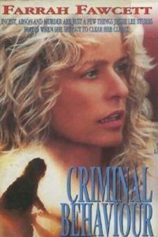 Criminal Behavior