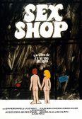 Le Sex Shop
