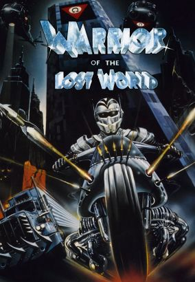 Warrior of the Lost World (1984)