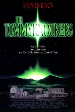 Stephen King's 'The Tommyknockers'