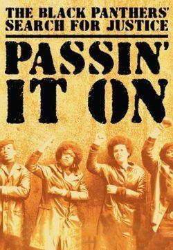 Passin' it On