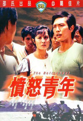 Street Gangs of Hong Kong