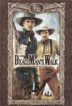 Larry McMurtry's 'Dead Man's Walk'
