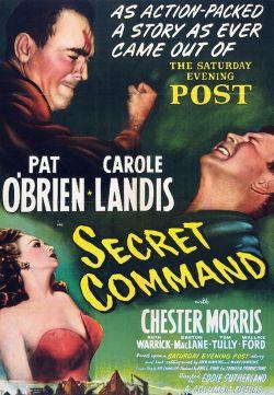 Secret Command