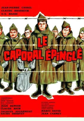 Le Caporal Epinglé