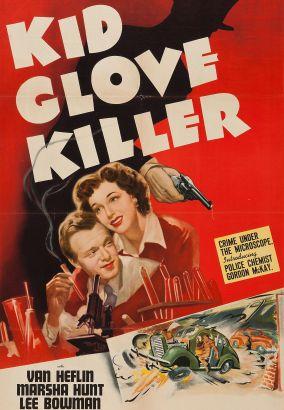 Kid Glove Killer