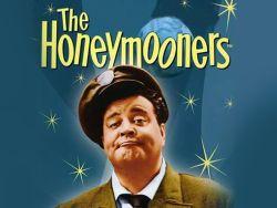 The Honeymooners [TV Series]