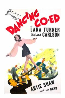 Dancing Co-ed