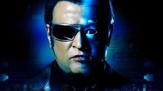 Endhiran: The Robot