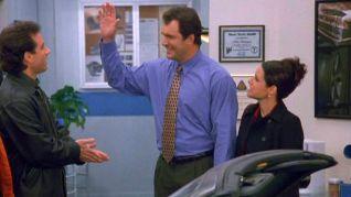 Seinfeld: The Dealership