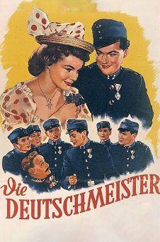 Die Deutschmeister