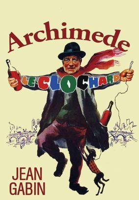 Archimede, le Clochard