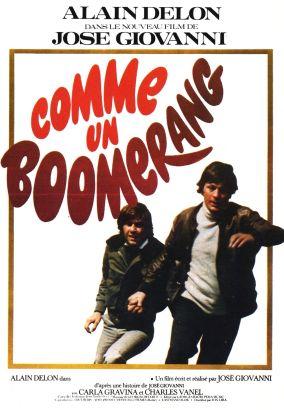Comme un boomerang