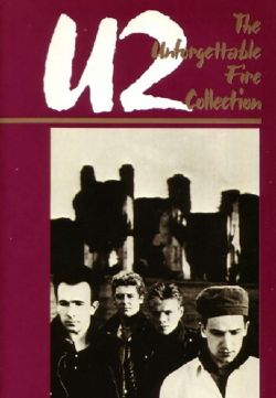 U2: The Unforgettable Fire Collection