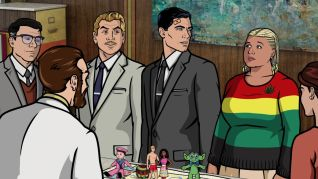 Archer: A Going Concern