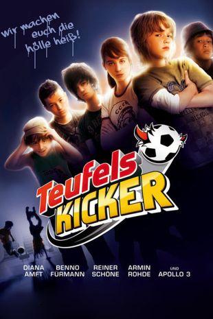 Devil's Kickers