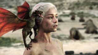 Game of Thrones: Fire and Blood