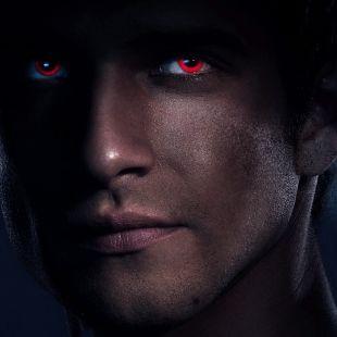 Teen Wolf [TV Series]