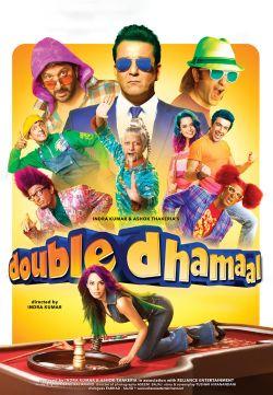 Double Dhamaal