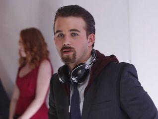 White Collar: Scott Free