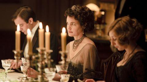 Downton Abbey : Episode 1