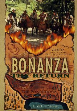 Bonanza: The Return