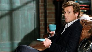 The Mentalist: Pretty Red Balloon