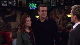 How I Met Your Mother: Disaster Averted